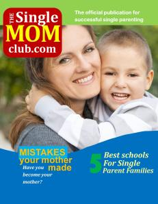 Single MOM Magazine -