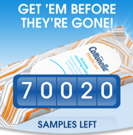 free_cottonelle_cloths