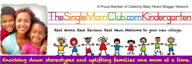 SingleMomClub_Kindergarten