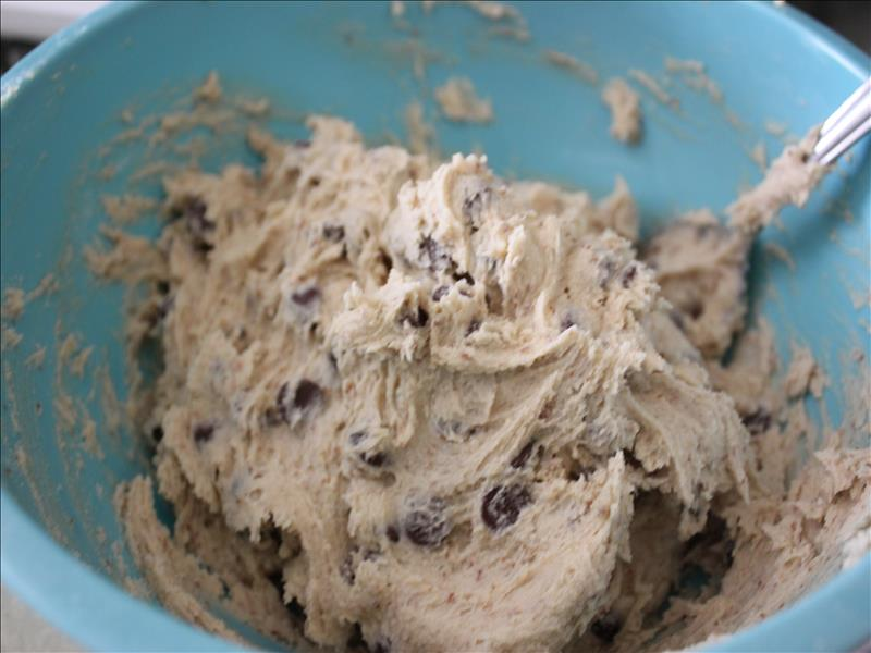 Chocolate Chip Cookie Recipe Without Brown Sugar And Eggs
