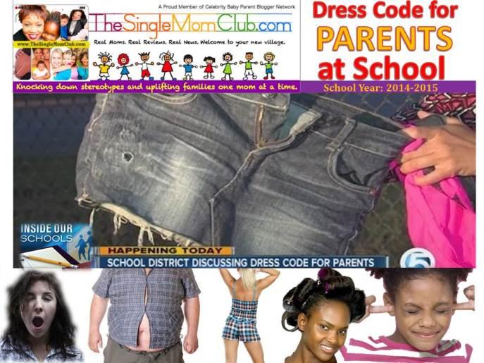 dresscodeparents_SingleMomClub.com