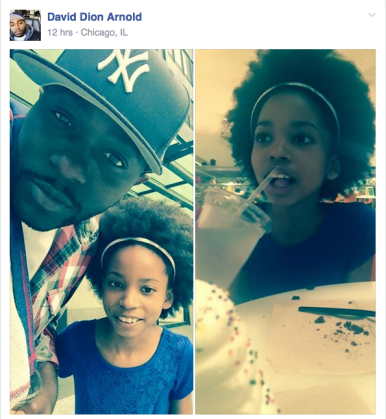 TheSingleMomClub.com - Black dads shutdown myth about being bad and absent fathers