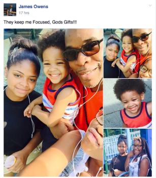 Black dads shutdown myth about being bad and absent fathers