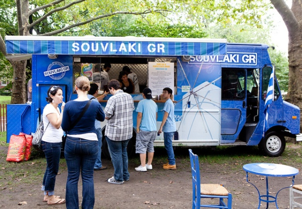 Best Food Trucks in NYC