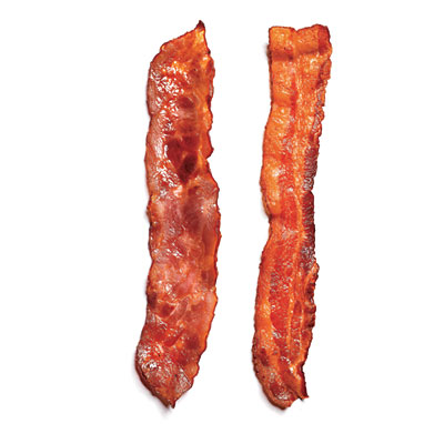 chomp this not that pork bacon vs turkey bacon challenge the