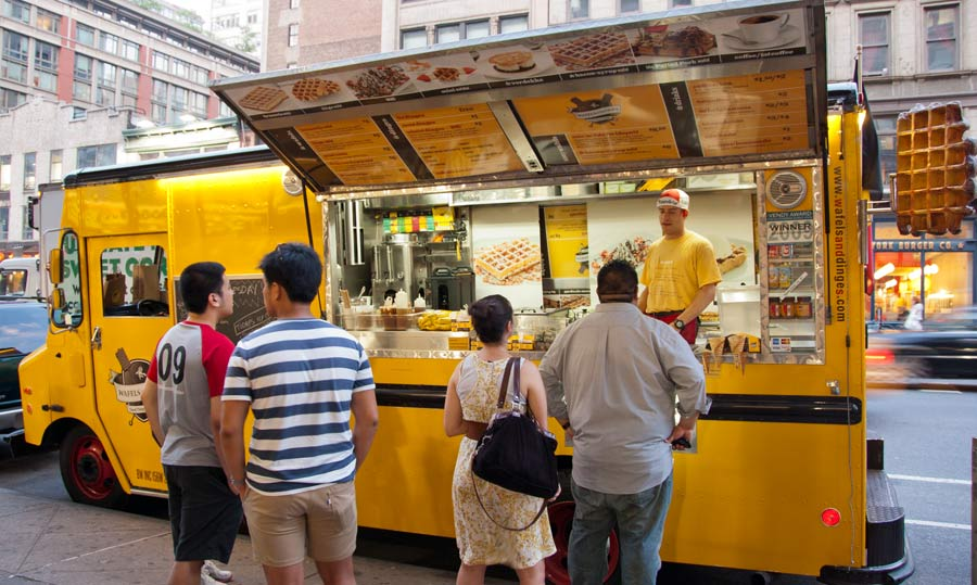 food truck day find the best food trucks and street food in new york