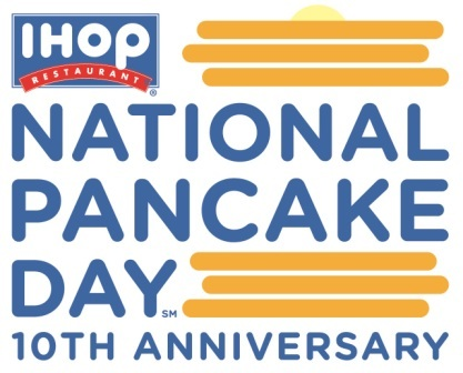 National Pancake Day 2015