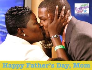 Russell WestbrookMOM - singlemom fathersday