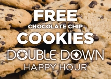 national chocolate chip cookie day august 4, 2015 free cookies