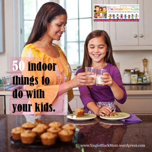 50 indoor things to do