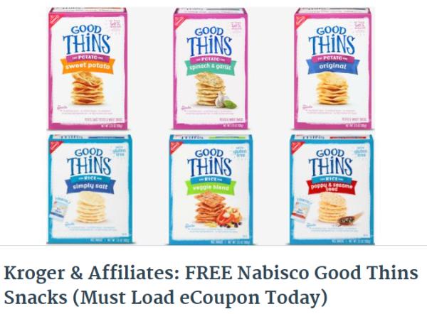 free crackers