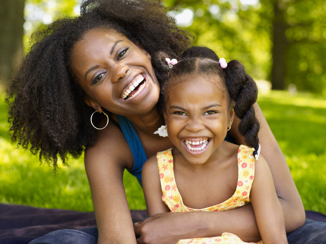 black single parents Open letter to single black mothers  and the average black single mother – due to her anger – lacks the necessary insight to correct herself.